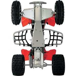 Skid plate full body – 652 – Moose racing 05060383