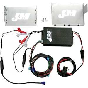 Speaker 6 perf kit flhtcu – jhakhcu063606sp – J & m 44050308