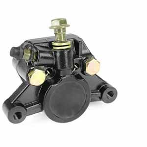 TNTOR Etrier de Frein Adaptateur Peugeot Speedfight/Ludix Blaster/Elyseo/Elystar