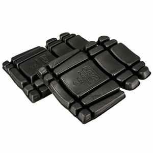 Yongse Noir Knee Pads Protecteurs Pour West Port Garments Genoux Protect