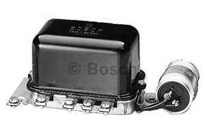 Bosch 0 331 801 001 Relais, bloquage de démarrage