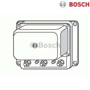 Bosch 0 333 500 001 Relais, répétiteur de démarrage
