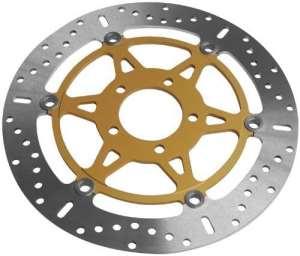 EBC Brakes MD1180X Brake Rotor by EBC Brakes
