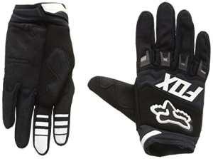 Fox Dirtpaw Race Gants de protection Homme Noir FR : XL (Taille Fabricant : XL)