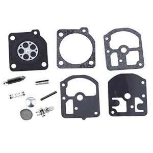 HIPA RB-3 Kit Joints de Réparation pour Carburateur ZAMA C1S-H2A C1S-H3 C1S-H6A C1S-H7 C1S-K3/A-C