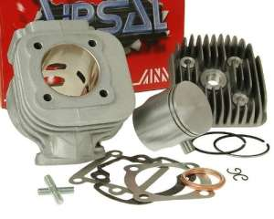Kit cylindre AIRSAL Sport 70cc