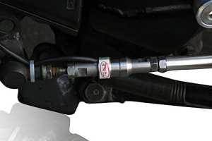 'change électronique moto IRC sgrace «blipper pour Yamaha R1
