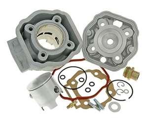 Cylindre AIRSAL 70cc Sport Kit pour Derbi GPR 50Racing, Senda 50, Senda DRD 50, Gilera RCR/SMT 50D50B0