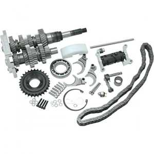 Direct drive 6-speed gear set kits – dd411s – Baker drivetrain 11030004