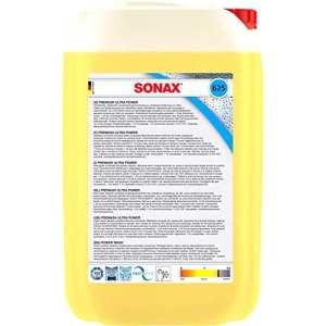25L Sonax Pre Wash Ultra Power 625705vorreiniger