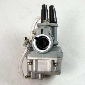 Assemblée Carb du carburateur pour Yamaha PW80 PW 80 Y-ZINGER 86-06