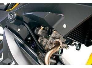 TAMPONS AERO R&G POUR YAMAHA YZF-R125 '08- – 444560