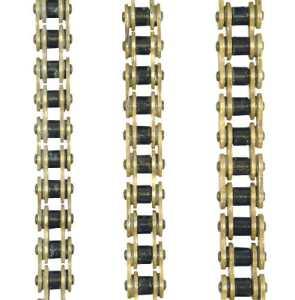 Triple-s Joint torique 530Chaîne Rouleau de 7.5m (473Link)