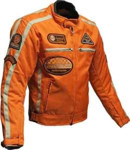 Bos Veste de moto textile imperméable
