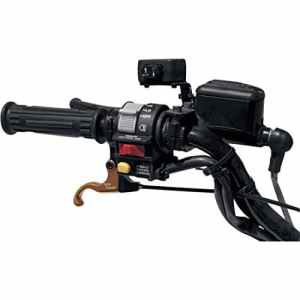 Goldfinger left side throttle kit – 007-1011a – Full throttle 06320240