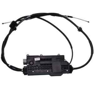 34436850289 Original Genuine Actionneur de frein de stationnement avec unité de commande BMWX5 E70 LCI X6 E71 E72 Hybrid Car Parts