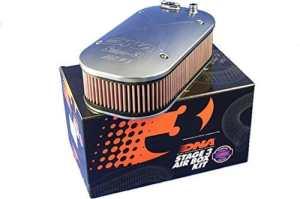 DNA Filters AK-KT9MK1-S3/T-A Air Box Kit