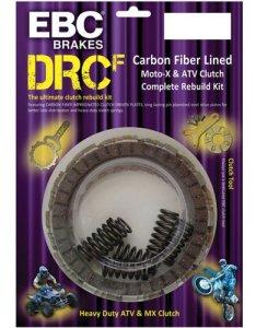 EBC freins Drcf148Drcf Gamme Fibre de carbone kit d'embrayage