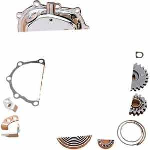 Kickstarter kit – 290261-bx-lb2 – Drag specialties DS241027