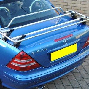 Mercedes Benz SLK R170Porte-bagage (1996–04)