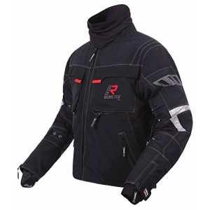 Rukka ARMAXIS JACKET BLACK 60 Black