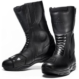 Agrius Alpha Motorcycle Boot