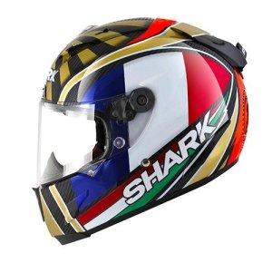 Shark – Casque moto – Shark Race-R Pro Carbon Zarco World Champion DQW – XS