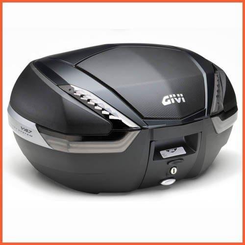 Givi V47NNT Tech 47 liter Monokey Motorcycle Top Case by Givi