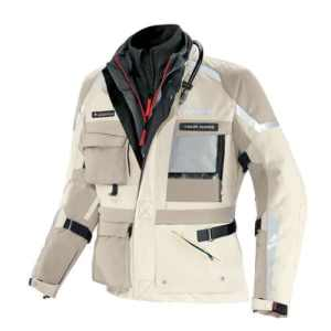 Blouson SPIDI ERGO 365 EXPEDITION