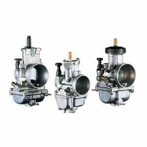 Carburateur Keihin Pwk38 Standard KEA172/ KEP58/ 48-DEG