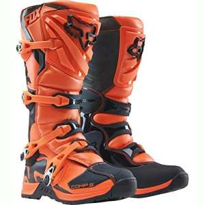 Fox Comp 5 Bottes de motocross