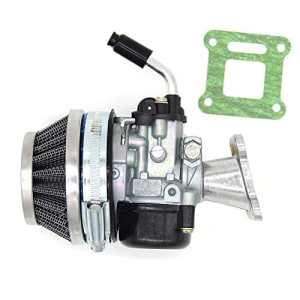 autodog carburateur tuning Set 47/49ccm–Pocket Bike/Mini Cross