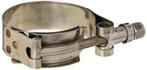 HPS (Sstc-32–37) 32mm–37mm en acier inoxydable Pince pour 2,5cm Tuyau en T