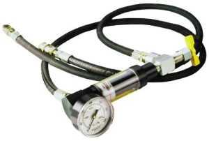 OTC 5079robuste Analyseur de pompe de direction assistée