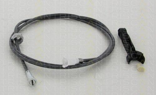 Triscan Can Câble de tachymètre, 814025418