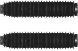 Ariete 07995Paire 2soufflets 2fourche noirs d.38/56