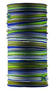 Buff Original Bandeau multifonctions, mixte, multicolore/vert