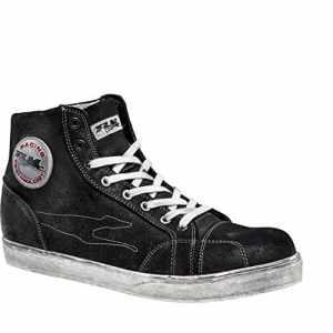FLM Chaussures City 1.0 noires 43