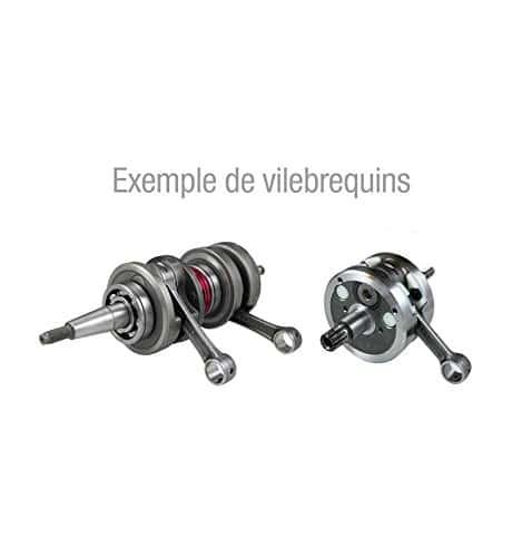 Vilebrequin complet pour sea doo 720 – Hot rods 409753