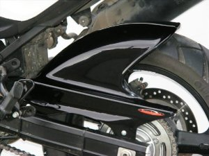 Suzuki V-Strom 65011–13Août/aspect carbone–Hugger