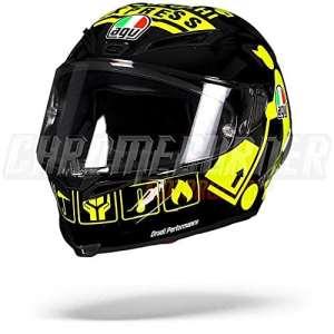 AGV Helmets Corsa R E05 Lim.Edit Plk,Iannone Winter Test 2017,S
