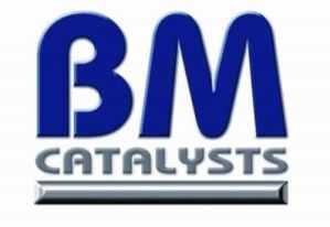 Bm Catalysts BM50140 Tuyau d'échappement