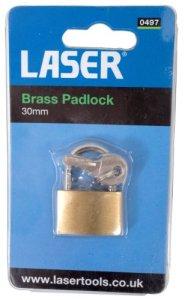 Laser – 0497 30mm Cadenas