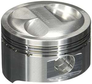WISECO K696 80.0 mm 11 : 1 le taux de compression 4 temps pour moto Top End kit de piston