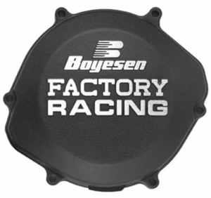 BOYESEN Noir Factory Racing d'embrayage