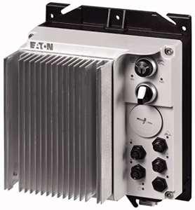 Eaton 169809Rapid Link Variateur de vitesse jusqu'à 2,4A