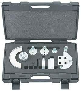 KS TOOLS 150.3180 Jeu d'outils pour courroies élastiques