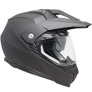 CGM Casque Cross 606A Forefront Taille Noir mat, Taille XL