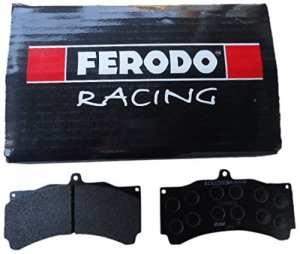 Ferodo FRP3003H Plaquettes de Freins