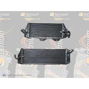 TECNIUM Radiateur Droit Gas Gas Ec/Mc 200-250-300 07-11